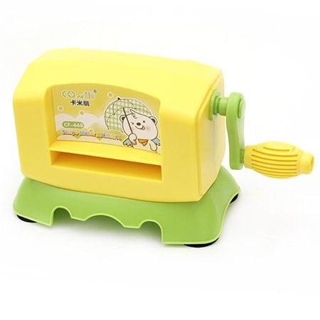 Машина за изрязване и релеф 7.2 см