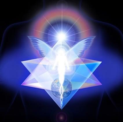 СаЛуСа: Светлината се разширява и вече е доминиращата енергия