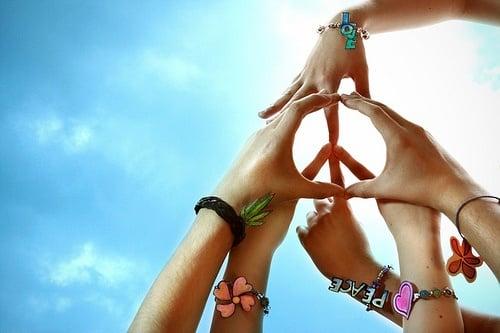 СаЛуСа: Човечеството е все по-близо до световен мир