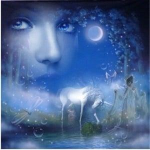 Сънищата и кристалите