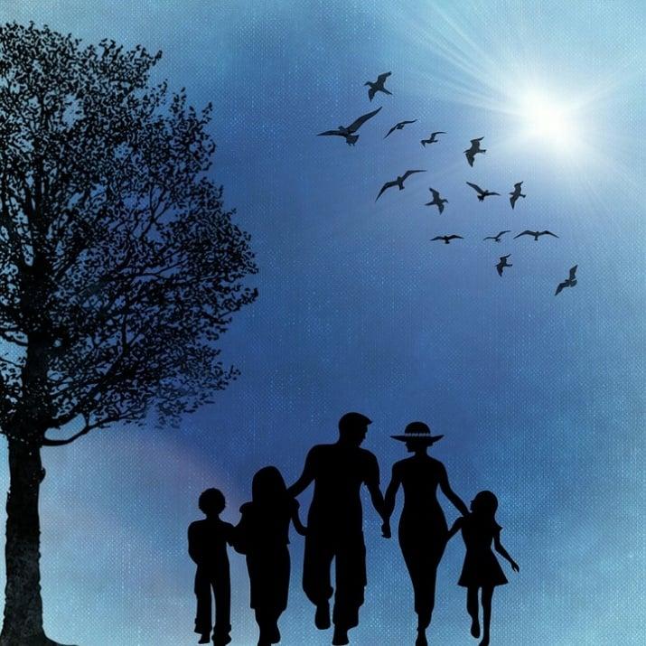 Семейната памет: доколко сме свободни да изживеем живота си