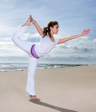 Силова йога