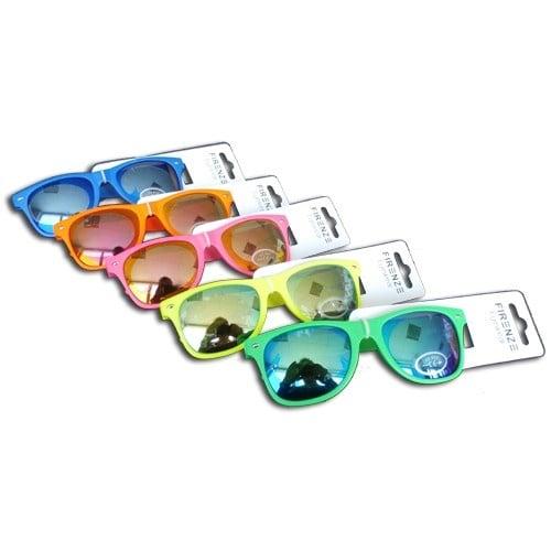 Цветни слънчеви очила Firenze