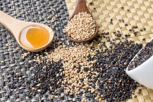 Огромните ползи за здравето от сусама