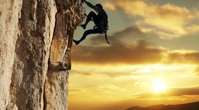 Тайната на щастието е да спрете да си поставяте цели
