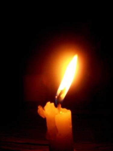 Урок по телекинеза: Огъване на пламък