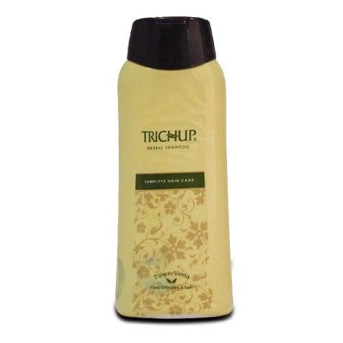 ТРИЧУП ШАМПОАН - подхранва косъма и успокоява кожата на скалпа - 200 мл., TNT 21