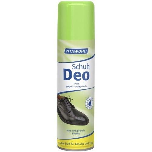 Дезодорант спрей за обувки 200ml., Vitawohl