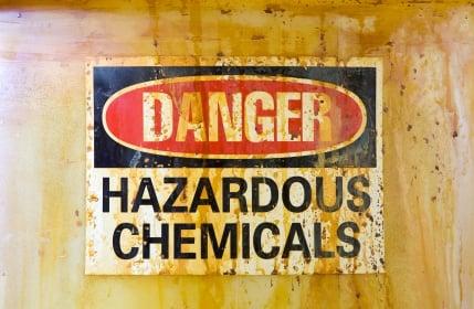 Как токсините вредят на вашето енергийно поле