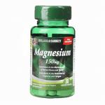 МАГНЕЗИЙ таблетки 150 мг. * 30 HOLLAND & BARRETT