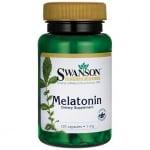 МЕЛАТОНИН 1 мг. * 120капсули, СУОНСЪН