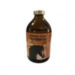 Конско чудо/АД3Е - Тривитаминол с арган, кератин и лимон 100 мл.