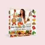 ЗЕЛЕН ЧАЙ капсули * 80 2 бр. ЦВЕТИТА ХЕРБАЛ + КНИГА STAY HEALTHY! EAT CLEAN!