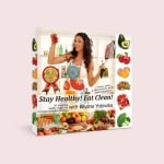 ТРИБУЛУС УОМАН капсули * 130 ЦВЕТИТА ХЕРБАЛ + КНИГА STAY HEALTHY! EAT CLEAN!