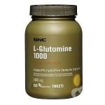 L - ГЛУТАМИН таблетки 1000 мг. * 50 GNC