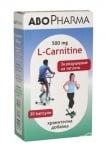 АБОФАРМА L - КАРНИТИН капс. 500 мг. * 30