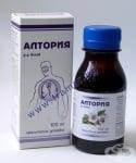 АЛТОРИЯ сироп 100 мл.