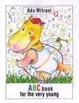 ABC BOOK FOR THE VERY YOUNG - АБВ КНИЖКА ЗА НАЙ - МАЛКИТЕ  -  АДА МИТРАНИ - ЖАНЕТ 45
