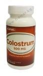 КОЛАСТРА капс. 500 мг. * 60 GNC