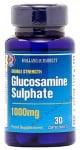 ГЛЮКОЗАМИН СУЛФАТ каплети 1000 мг. * 30 HOLLAND & BARRETT