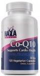 ХАЯ ЛАБС КОЕНЗИМ Q10 капс. 30 мг. * 120