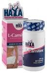 ХАЯ ЛАБС L - КАРНИТИН капс. 250 мг. * 60