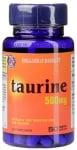 ТАУРИН каплети 500 мг * 50 HOLLAND & BARRETT