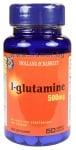 L-ГЛУТАМИН каплети 500 мг. * 50 HOLLAND & BARRETT
