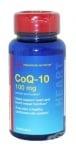 КОЕНЗИМ Q10 капсули 100 мг. * 30   GNC
