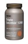 ЛЕЦИТИН ТРОЕН капсули 1200 мг. * 90 GNC