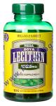 МЕГА СОЕВ ЛЕЦИТИН капсули 1325 мг * 100 HOLLAND & BARRETT