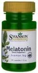 СУОНСЪН МЕЛАТОНИН капсули 3 мг. * 120