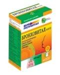 БИОРЕСПИВИТАЛ БРОНХОВИТАЛ ФОРТЕ капс. 425 мг. * 40