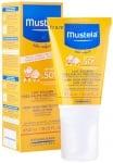 МУСТЕЛА - слънцезащитен лосион за бебета и деца SPF 50+ 40 мл.