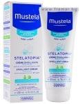 МУСТЕЛА - Stelatopia Emollient - емолиент крем 200 мл.