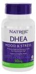 НАТРОЛ DHEA (дехидроепиандростерон) таблетки 50 мг * 60