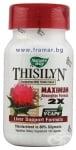 ТИСИЛИН капсули 175 мг * 60 NATURE'S WAY