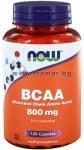 НАУ ФУДС BCAA капс. 800 мг. * 120