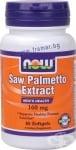 НАУ ФУДС САО ПАЛМЕТО ЕКСТРАКТ драже 160 мг. * 60