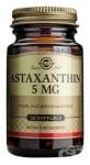 СОЛГАР АСТАКСАНТИН капс. 5 мг. * 30