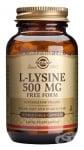 СОЛГАР L - ЛИЗИН капс. 500 мг. * 50