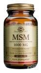 СОЛГАР МЕТИЛСУЛФОНИЛМЕТАН табл. 1000 мг. * 60