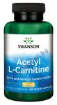 СУОНСЪН АЦЕТИЛ L-КАРНИТИН капсули 500 мг. * 100