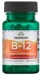 СУОНСЪН СУБЛИНГВАЛЕН ВИТАМИН Б 12 таблетки 5 мг * 60 SWU842