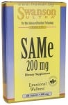 СУОНСЪН САМ-Е таблетки 200 мг * 60 SWU217