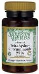 СУОНСЪН ТЕТРАХИДРО-КУРКУМИНОИД капсули 200 мг. * 60