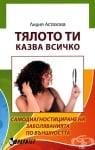 ТЯЛОТО ТИ КАЗВА ВСИЧКО - Л. АСТАХОВА