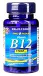 ВИТАМИН Б 12 таблетки с удължено освобождаване 1000 мкг * 100 HOLLAND & BARRETT