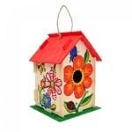 Къщичка за птички