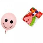 Балони Усмивка
